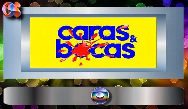REDE ALPHA TV | O Mundo das Novelas : CARAS & BOCAS | Capítulo 145 - Último Capítulo - 0...