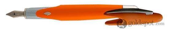 Stipula Speed Orange Fine Nib Fountain Pen