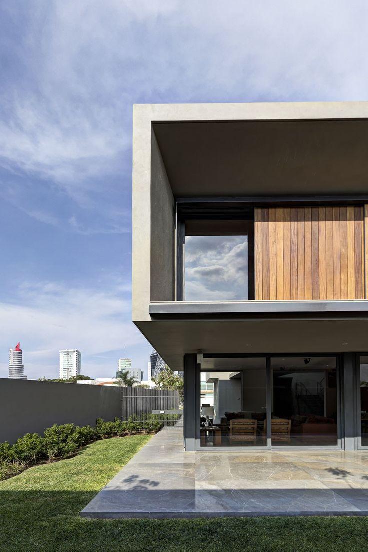 Galería de DTF Casa / Elías Rizo Arquitectos - 12