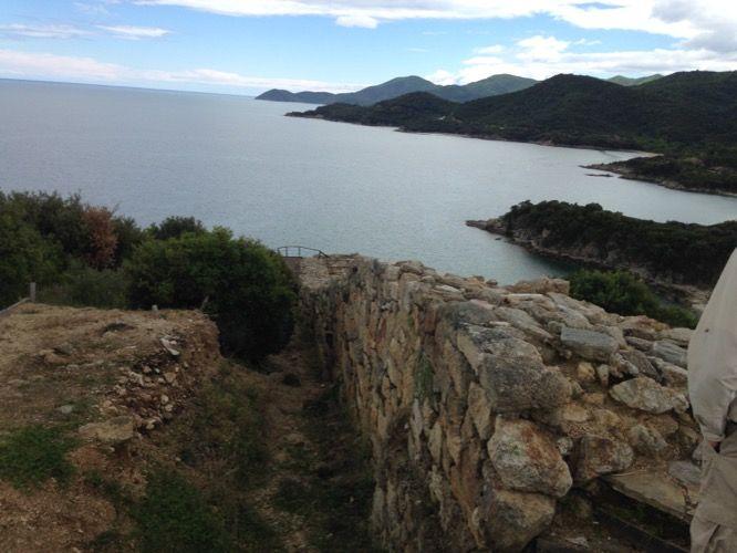 Explore Outside | Water_culti_kick_Ancient Stagira / Aristotle's Walk