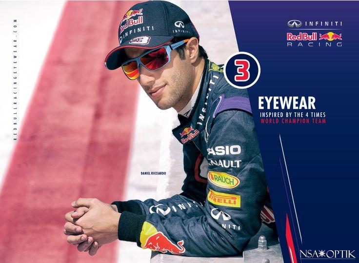 RedBull Racing İnfiniti Eyewear