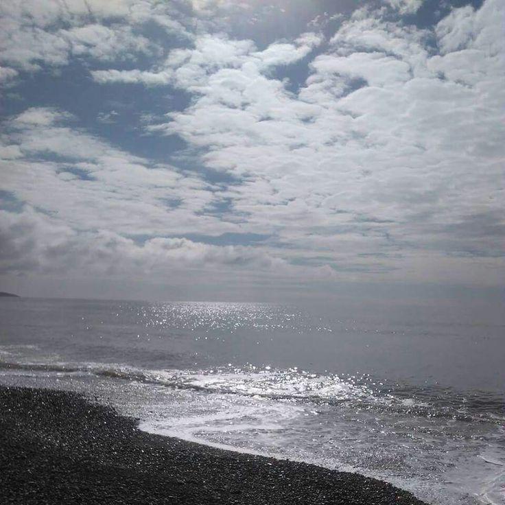 Youghal beach August 2015