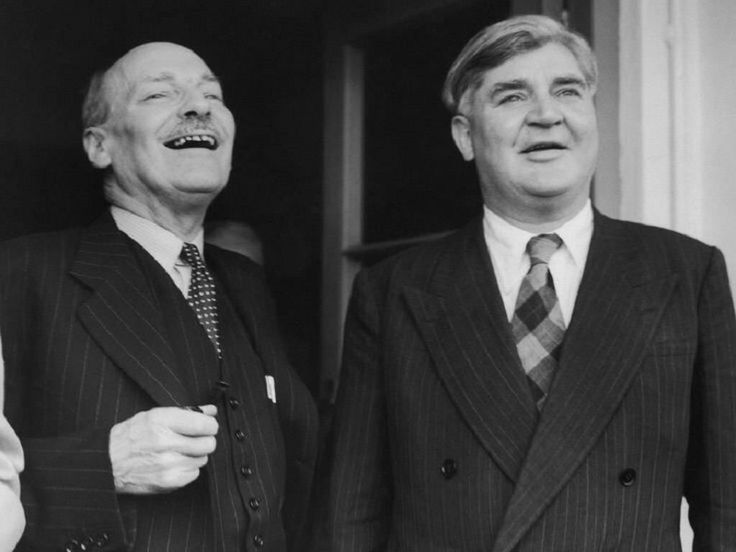 A-level History syllabus omits Nye Bevan, Clement Attlee & the 1945-1951 Labour government which created the NHS, Parliament hears