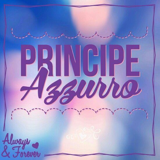 principe azurro
