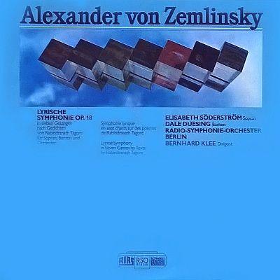 Music is the Best: Alexander von Zemlinsky • Lyrische Symphonie op. 1...