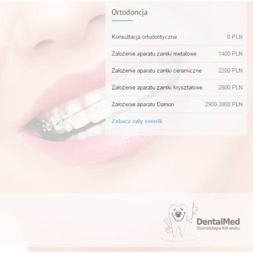 Aby #korekcja #wad #zgryzu stałym #aparatem #ortodontycznym przyniosła spodziewane rezultaty, należy unikać: 🔹 gryzienia twardych pokarmów, 🔹 spożywania słodyczy, 🔹 żucia gumy do żucia, 🔹 picia napojów gazowanych (gdyż zawarty w nich dwutlenek węgla rozpuszcza klej przytwierdzający zamki do zębów).