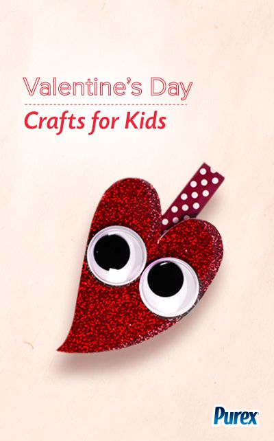valentine s day crafts for kids   download free printable templates