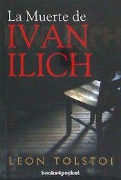 La muerte de Iván Ilich de Leon Tolstoi.Signatura: CLUB 133 - 93 pag. - 26 ejemplares. Literatura rusa.