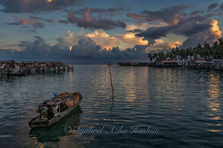 To the horizon | by Syahrel Azha Hashim
