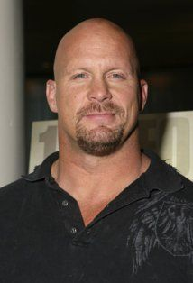 Steve Austin, born in Edna, TX in 1964, film & TV actor, athlete