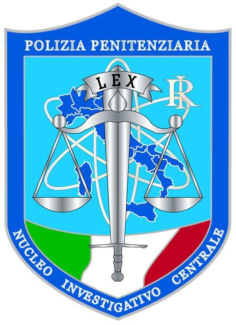 Resultado de imagem para POLIZIA PENITENCIARIA ITALIANA