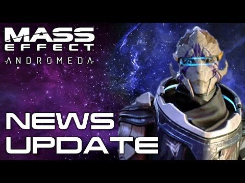 Mass Effect: Andromeda | CES Gameplay Hidden Gems Trailer Analysis - http://www.mass-effect-andromeda.com/mass-effect-andromeda-ces-gameplay-hidden-gems-trailer-analysis/