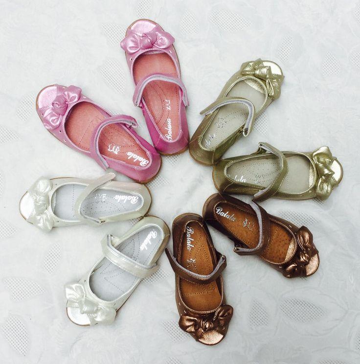 Süße Kinder Sandalen Freizeit Schuhe Halbschuhe Lackschuhe Gr 25-30 NEU