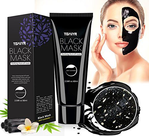 Blackhead Remover Mask, Activated Charcoal Face Mask Peel...  #blackhead #mask #charkoal #facemask #shopping #fashion #gifts #giftsforher  #women  #amazon #tweezers #mask #blackheads #smooth #pores #facial #grip #face #relatives #hairs #tweezer #effective #sharp #wonders #buddies #satisfied #peel #surely