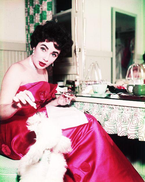 Elizabeth Taylor 1951