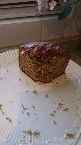Mi receta de pan de pascua