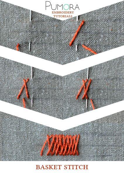 Tutorial de cesta de stitch