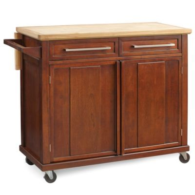 1000 ideas about rolling kitchen island on pinterest types of kitchen islands