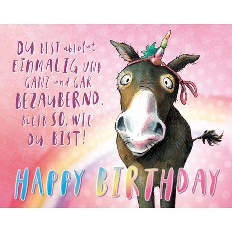 Happy Birthday – Katrin schneider