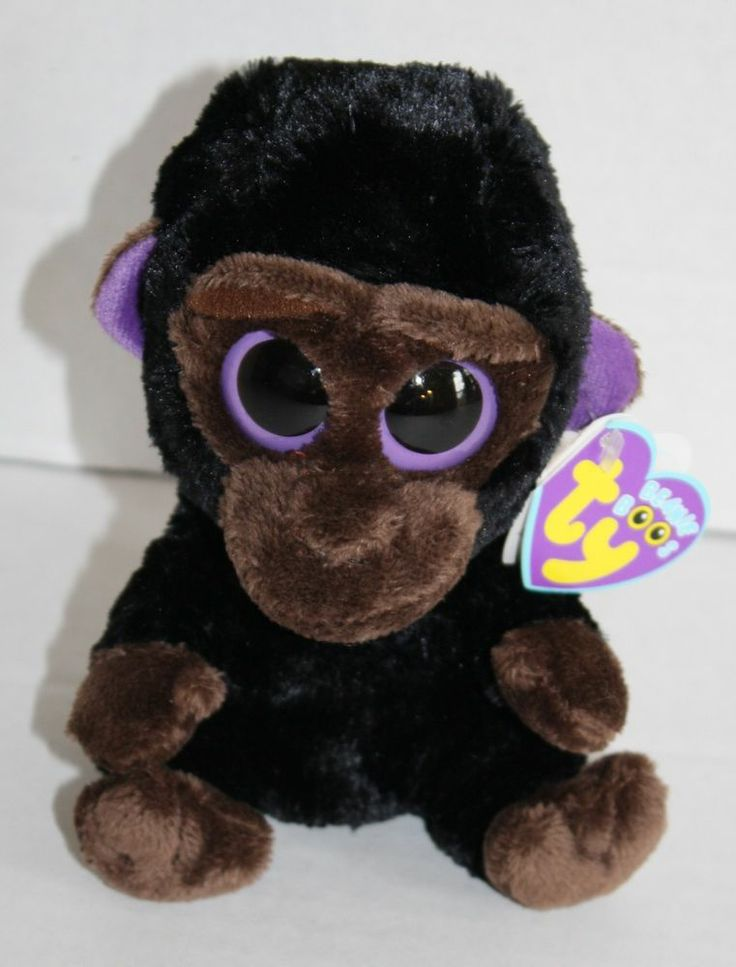 256 Best Images About Abigail S Beanie Boos On Pinterest