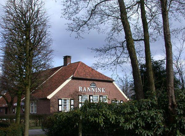 Boederij Rannink aan de Brinkstraat Delden