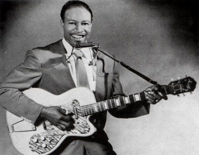 Jimmy Reed  ******************************************  Check out the 2013 Blues, Brews and BBQ Festival line-up to see live performances from Blues artists at http://bluesbrewsandbbqfest.com/index.php/music/schedule    http://bluesbrewsandbbqfest.com