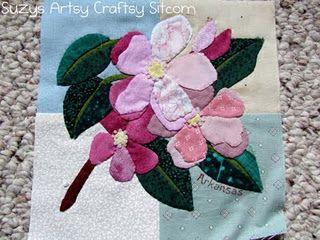 Çiçek aplike ve onlara desenleri. Rus Servis Online Diaries - LiveInternet tartışması