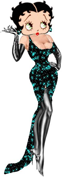 BETTY! CLICK THE PIC FOR GLITTERING PIC..I HAVE MANY BETTY BOOP BOARDS CHECK THEM OUT.