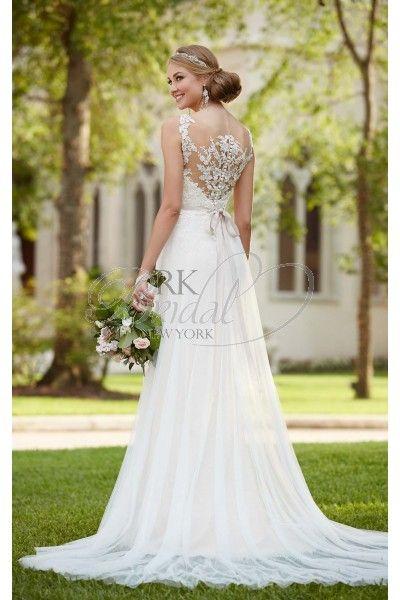 7c4f1a67b1 Stella York by Essence of Australia for RK Bridal
