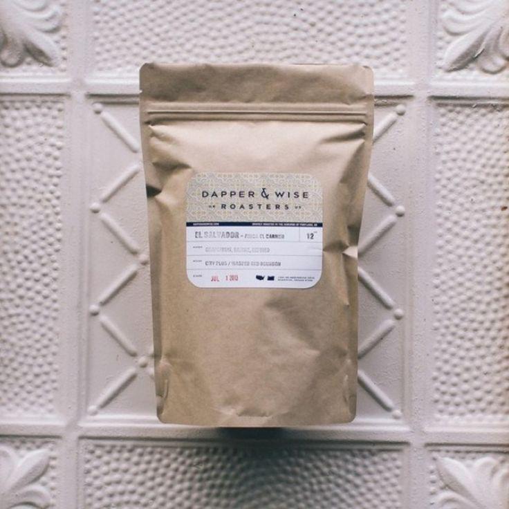 39 Beautiful Coffee Packaging Designs - Airows