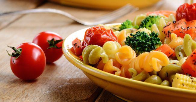 Mangiare sano: basta allenare il cervello