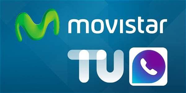 'Movistar Tu' es un servicio que permite realizar llamadas vía wifi.