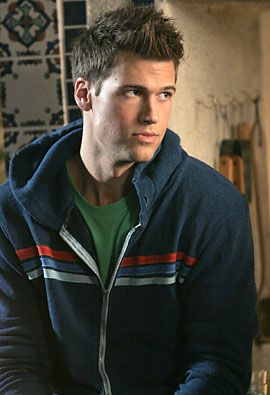 Nick Zano. I used to love What I Like About You!