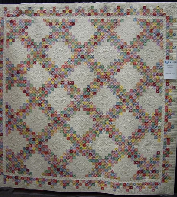 Irish Quilting Patterns : 1000+ images about Irish Chain Quilts on Pinterest Quilting patterns, Irish and Patterns