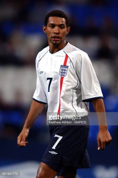 Jermaine Pennant England