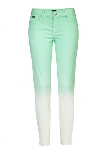 Top-modische Jeans