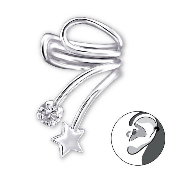 17 Best Ideas About Cuff Earrings On Pinterest Jewelry