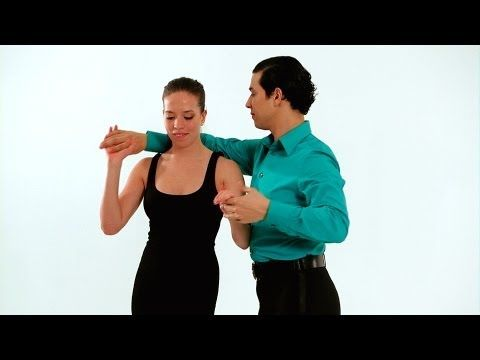 Merengue Dance Steps: Sweetheart Step | How to Dance Merengue