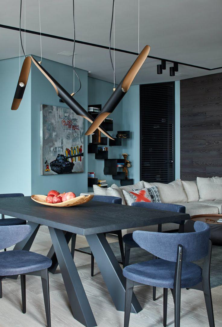 55 best 55 Kücheninseln Mit Einem Weinregal images on Pinterest ...