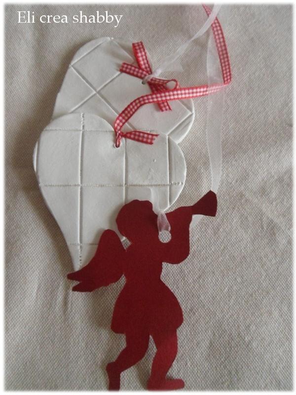 cuori per S. Valentino  http://elicreashabby.blogspot.com/