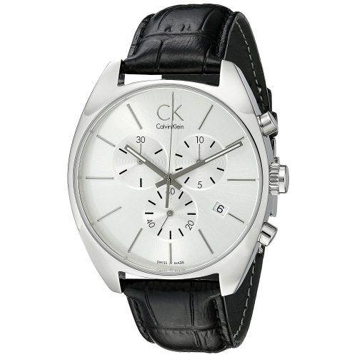 http://herrenuhren-xxl.de/shop/calvin-klein-herren-armbanduhr-exchange-k2f27120-mit-lederarmband/ Stilvoll und elegant – die Calvin Klein Herrenuhr Exchange K2F27120