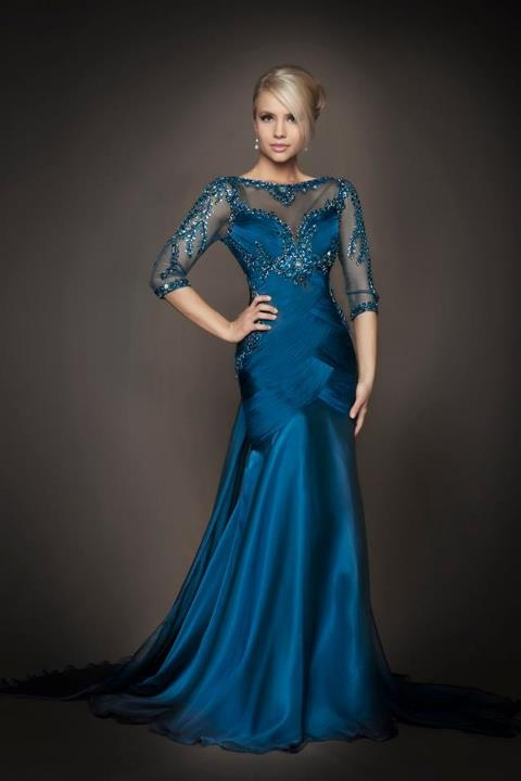 Style: #78590D PEACOCK