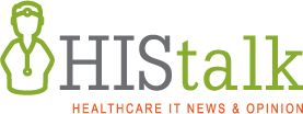 HIStalk Interviews Sumit Nagpal, CEO, Alere Accountable Care Solutions