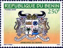 Benin - armoire