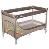 Oferta – Patut pliabil Baby Design Simple Beige – eMAG.ro | OFERTE PRODUSE