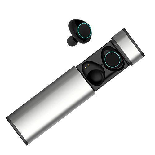 Offerta di oggi -  Regalo Ideale Auricolari Bluetooth 5.0 ea3746b38f13