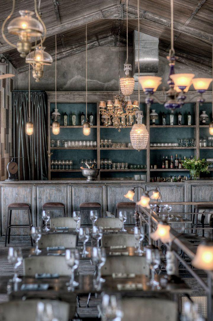 The Bistrot resturat, Seminyak   Bali hotels and restaurants
