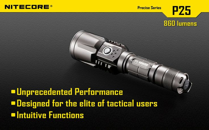"""Features Premium CREE XM-L U2 LED Maximum output of 860 lumens Integrated """"ޏPrecision Digital Optics Technology""""¶ provides extreme reflector performance Boasts a peak beam intensity of 20,000 cd and a throw distance of up to 283 meters. Plus more... #hidcanada"""