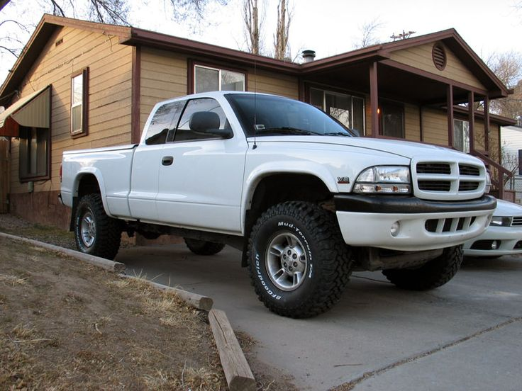 Cb D A Badacc B B Dakota Truck Dodge Dakota on 93 Dodge Dakota Extended Cab