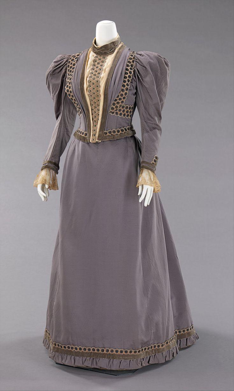 A. B. Coady | Wedding dress | American | The Met